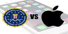 FBI contra Apple