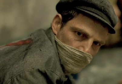 «Son of Saul»