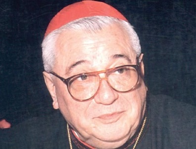 Cardenal Antonio Quarracino